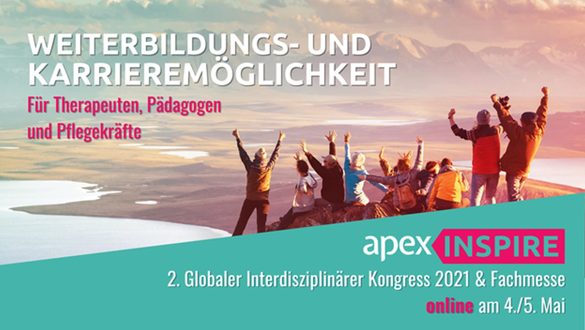 Apex Inspire Kongress